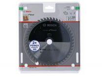 Pilový kotouč na dřevo Bosch Standard for Wood - 184x20mm, 48z