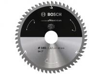 Pilový kotouč na hliník Bosch Standard for Aluminium - 165x30mm, 54z
