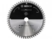 Pilový kotouč na hliník Bosch Standard for Aluminium - 184x20mm, 56z