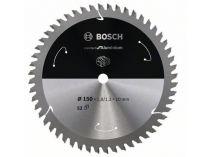 Pilový kotouč na hliník Bosch Standard for Aluminium - 150x10mm, 52z