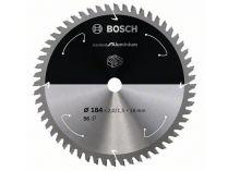 Pilový kotouč na hliník Bosch Standard for Aluminium - 184x16mm, 56z