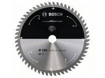 Pilový kotouč na hliník Bosch Standard for Aluminium - 190x20mm, 56z