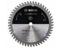Pilový kotouč na hliník Bosch Standard for Aluminium - 140x10mm, 50z