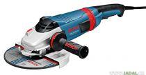 Úhlová bruska Bosch GWS 22-180 LVI Professional - 2200W; 180mm; 5.2kg