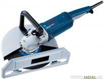 Úhlová bruska Bosch GWS 24-300 J + SDS Professional, 300mm, 2400W, 10,3kg