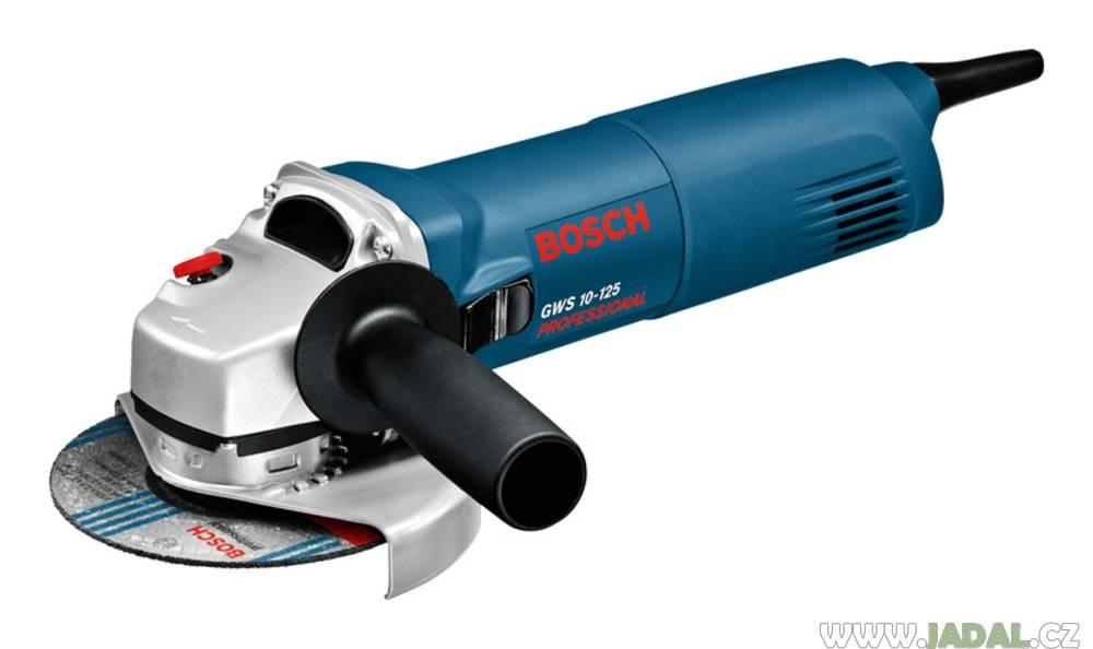 Bosch GWS 10-125 Professional
