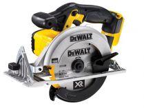 Zobrazit detail - DeWalt DCS391N, 18V Li-Ion XR, 165mm, 3.2kg, aku kotoučová pila bez baterií a nabíječky