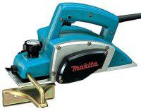 Elektrický hoblík Makita N1923B - 550W, 82mm, 2.9kg, s falcováním