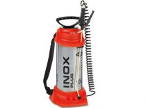Nerezový tlakový postřikovač Mesto Inox Plus 3615P- 10L, 6bar, 5.5kg