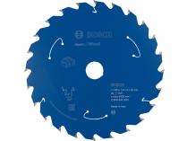 Pilový kotouč na dřevo Bosch Expert for Wood - 160x20mm, 24z