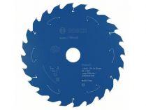 Pilový kotouč na dřevo Bosch Expert for Wood - 216x30mm, 24z, 25/10°