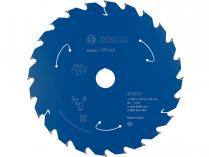 Pilový kotouč na dřevo Bosch Expert for Wood - 165x20mm, 24z