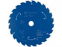 Pilový kotouč na dřevo Bosch Expert for Wood - 184x20mm, 24z
