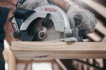 Pilový kotouč na dřevo Bosch Standard for Wood pro okružní pily a aku pily - 254 x 30 mm, 40 zubů (2608837734) Bosch příslušenství