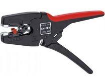 Odizolovací kleště KNIPEX Multistrip 10, 195mm - bez dodatečného seřízení od 0.03 do 10.0mm²
