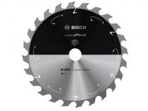 Pilový kotouč na dřevo Bosch Standard for Wood - 254x30mm, 24z
