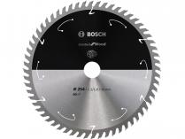 Pilový kotouč na dřevo Bosch Standard for Wood - 254x30mm, 60z