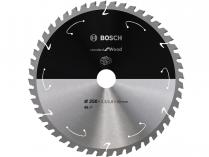 Pilový kotouč na dřevo Bosch Standard for Wood - 250x30mm, 48z