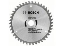 Pilový kotouč na hliník Bosch Eco for Aluminum - 150x20mm, 42z