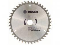 Pilový kotouč na hliník Bosch Eco for Aluminum - 160x20mm, 42z