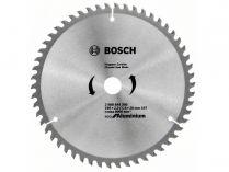 Pilový kotouč na hliník Bosch Eco for Aluminum - 190x20mm, 54z