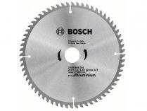 Pilový kotouč na hliník Bosch Eco for Aluminum - 210x30mm, 64z