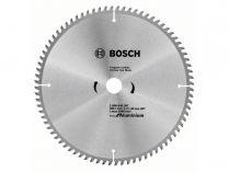 Pilový kotouč na hliník Bosch Eco for Aluminum - 305x30mm, 80z