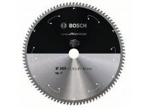 Pilový kotouč na hliník Bosch Standard for Aluminium - 305x30mm, 96z