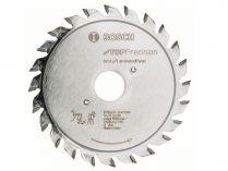 Pilový kotouč na laminované desky Bosch Top Precision Best for Laminated Panel Abrasive - 120x22mm