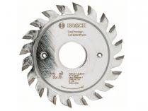 Pilový kotouč na laminované desky Bosch Top Precision Best for Laminated Panel Abrasive - 80x20mm