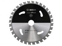 Pilový kotouč na ocel Bosch Standard for Steel - 150x20mm, 32z