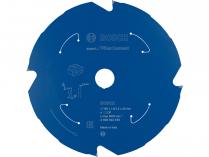 Pilový kotouč na vláknitý cement Bosch Expert for Fibre Cement - 165x20mm, 4z