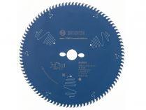 Pilový kotouč na vysokotlaký laminát Bosch Expert for High Pressure Laminate - 300x30mm, 96z, 10/15°