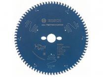 Pilový kotouč na vysokotlaký laminát Bosch Expert for High Pressure Laminate - 254x30mm, 80z
