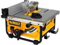 DeWalt DWE7485-QS - 1850W, 210mm, 20.5kg, stolní pila