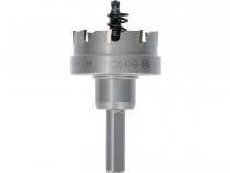 Vrtací korunka - děrovka na nerezovou ocel Bosch Precision for Sheet Metal pr. 41mm