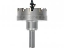 Vrtací korunka - děrovka na nerezovou ocel Bosch Precision for Sheet Metal pr. 51mm