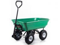 Zahradní vozík G21 GA 90 - 90l, nosnost 130kg