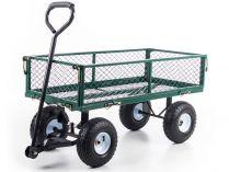 Zahradní vozík G21 GD 90 - 90l, nosnost 300kg