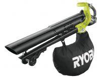 Ryobi OBV18 - 18V, 200km/h., 3.6kg, bez aku, aku fukar na listí