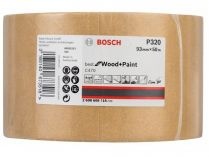 Role brusiva Bosch Best for Wood and Paint C470 93mm x 50m, hr.320