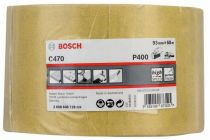 Role brusiva Bosch Best for Wood and Paint C470 93mm x 50m, hr.400