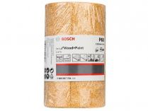 Role brusiva Bosch Best for Wood and Paint C470 115mm x 5m, hr.60
