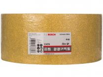 Role brusiva Bosch Best for Wood and Paint C470 115mm x 50m, hr.40