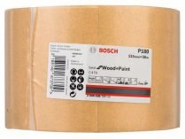 Role brusiva Bosch Best for Wood and Paint C470 115mm x 50m, hr.180