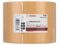 Role brusiva Bosch Best for Wood and Paint C470 115mm x 50m, hr.320
