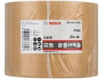 Role brusiva Bosch Best for Wood and Paint C470 115mm x 50m, hr.400