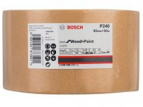Role brusiva Bosch Best for Wood and Paint C470 93mm x 50m, hr.240
