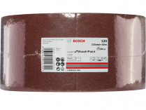 Role brusiva Bosch Expert for Wood and Paint J450 115mm x 50m, hr.120