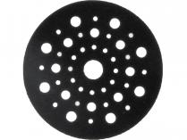 Ochrana podložky pro excentrické brusky Bosch - 115mm, s otvory